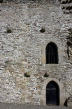 02. Threecastles Castle, Co. Wicklow