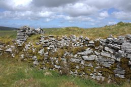15. Cahercommaun Cliff Fort, Co. Clare