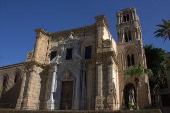 01. The Martorana, Palermo, Sicily, Italy