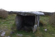 06. Gleninsheen Wedge Tomb, Co. Clare