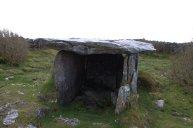 06. Gleninsheen Wedge Tomb, Co. Clare