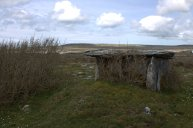 07. Gleninsheen Wedge Tomb, Co. Clare