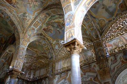 13. The Martorana, Palermo, Sicily, Italy