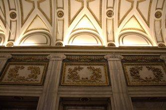 13. Basilica di Santa Maria Maggiore, Rome, Italy