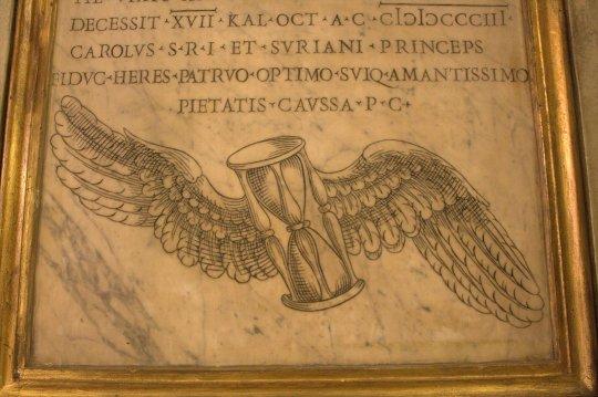 23. Basilica di Santa Maria Maggiore, Rome, Italy