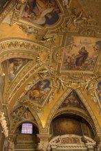 27. Basilica di Santa Maria Maggiore, Rome, Italy