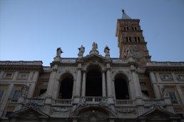32. Basilica di Santa Maria Maggiore, Rome, Italy