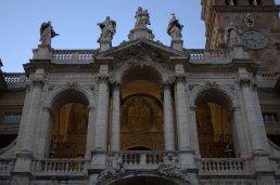 33. Basilica di Santa Maria Maggiore, Rome, Italy