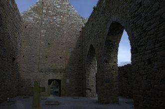 06. Corcomroe Abbey, Co. Clare