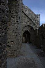 07. Corcomroe Abbey, Co. Clare