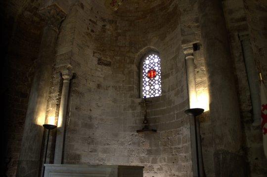 09. Church of San Cataldo, Sicily, Italy