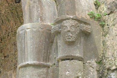19. Corcomroe Abbey, Co. Clare