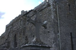 28. Corcomroe Abbey, Co. Clare