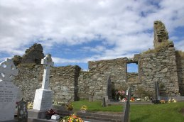 05. Mullagh Church,Louth, Ireland