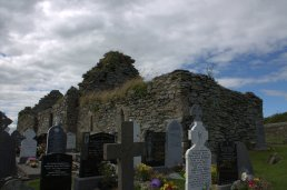 07. Mullagh Church,Louth, Ireland