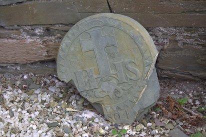 13. Mullagh Church,Louth, Ireland