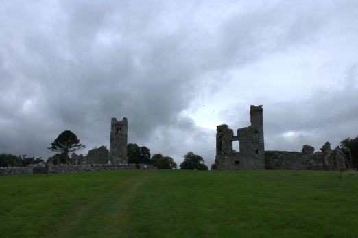 01-hill-of-slane-friary-meath-ireland