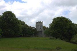 01. Muckross Abbey, Kerry, Ireland