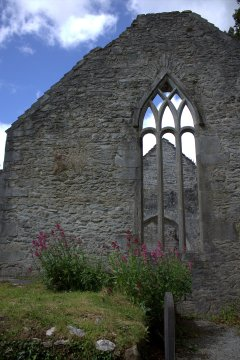 03. Muckross Abbey, Kerry, Ireland