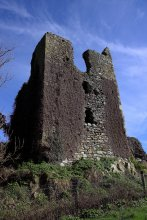 01. Dunhill Castle, Waterford, Ireland