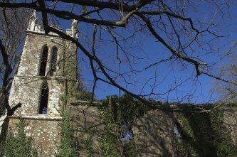 07. Whitechurch Church, Waterford, Ireland