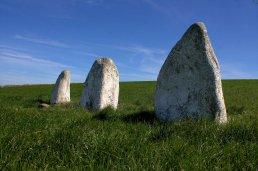 02. Three Friars Stone Row, Kilkenny, Ireland