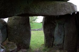 05. Clontygora Court Tomb, Armagh, Ireland