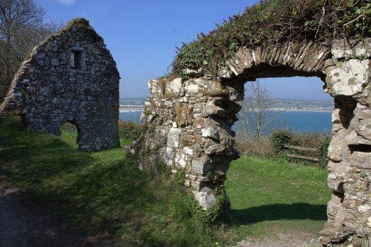 09. Temple Dysert, Waterford, Ireland