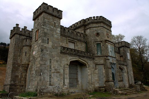 01. Killeavy Castle, Armagh, Ireland