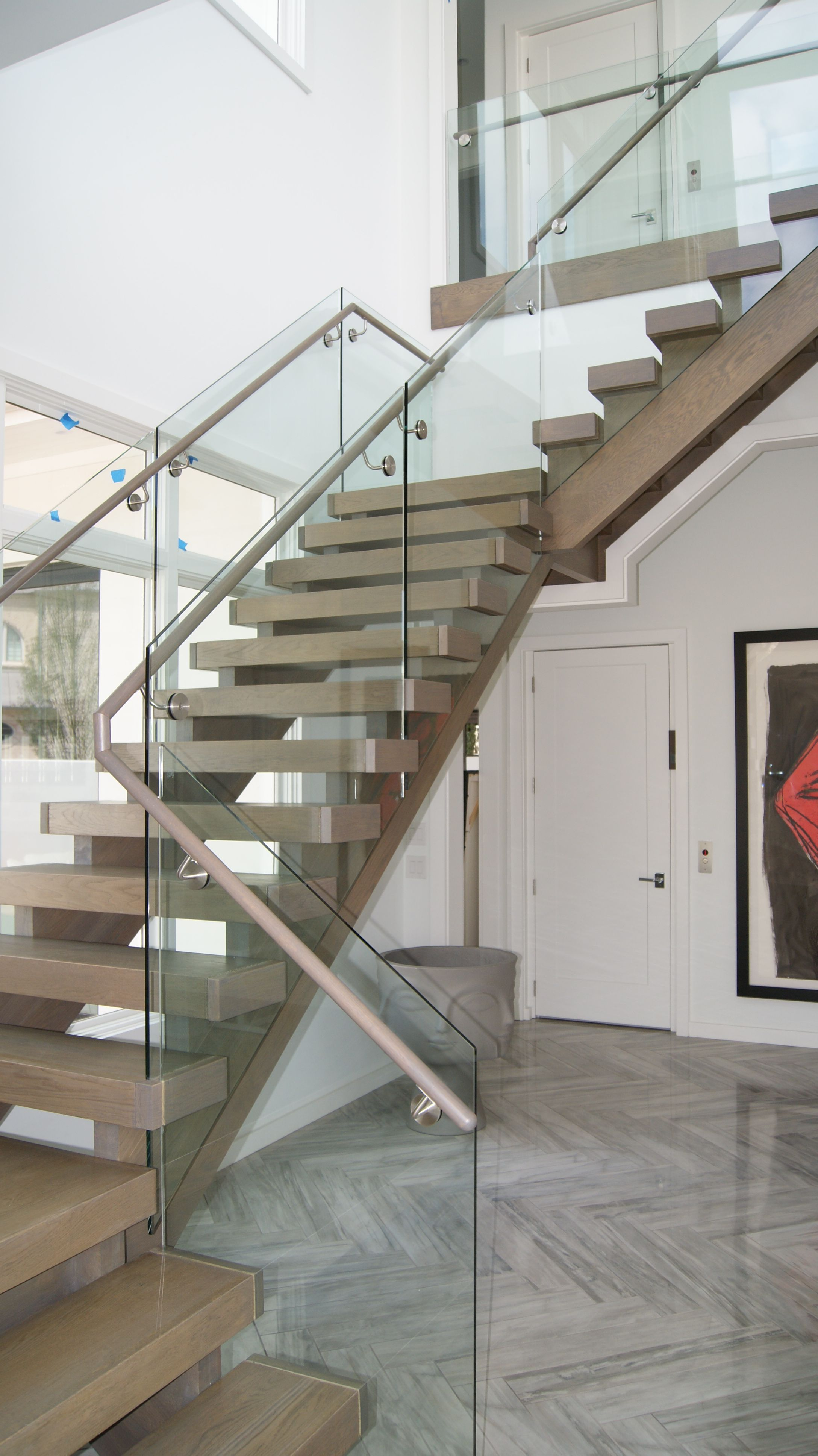 Vision Stairways And Millwork Is Georgiau0027s Premier Stair Company, Serving  The Entire State From Athens To Atlanta. We Sell Stair Parts, Both Custom  And ...