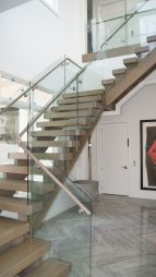 Contemporary Staircase 2