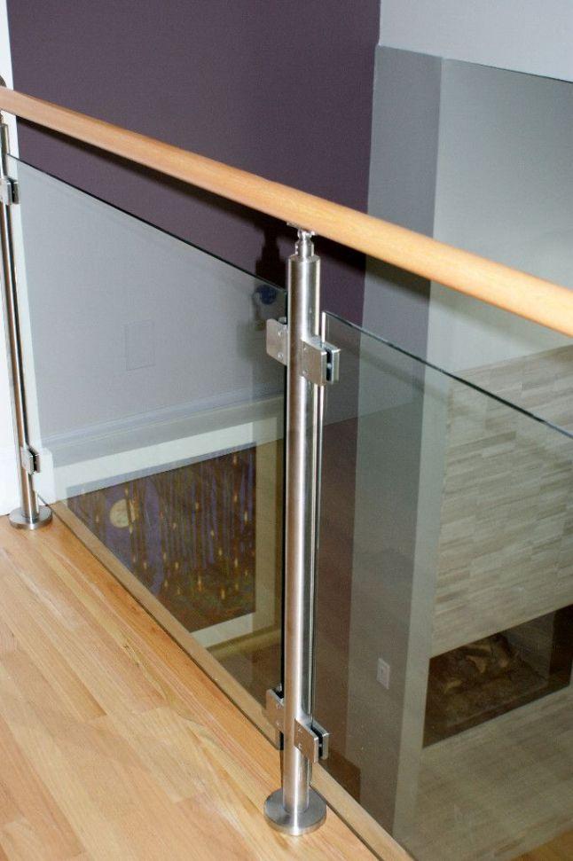 Glass Baluster