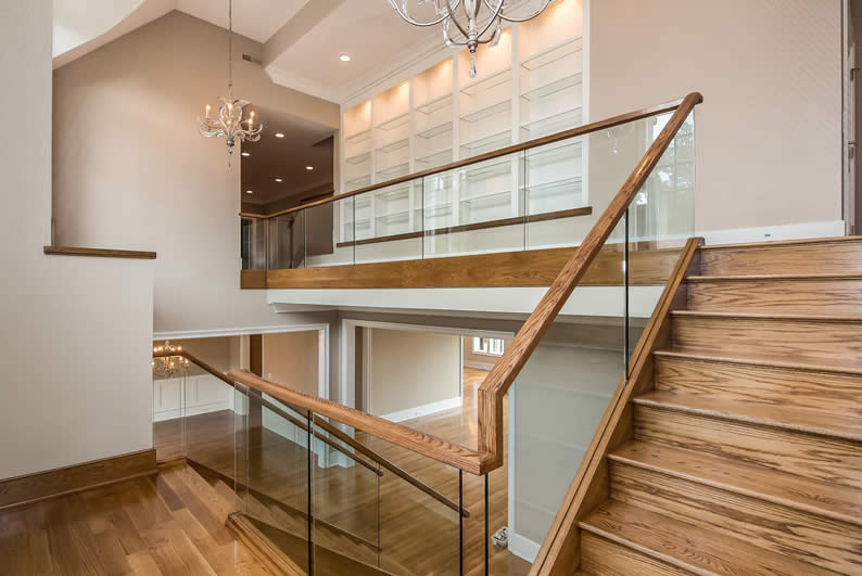 Stairs Parts That You Will Find For Sale In South Carolina Arenu0027t All Of  Equal Quality. At Vision Stairways U0026 Millwork, We Offer Some Of The Finest  Stock ...