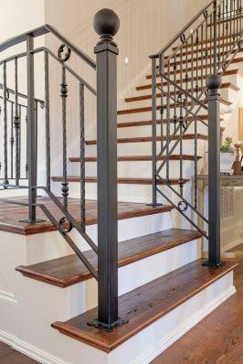 Pinehurst Stairs 1