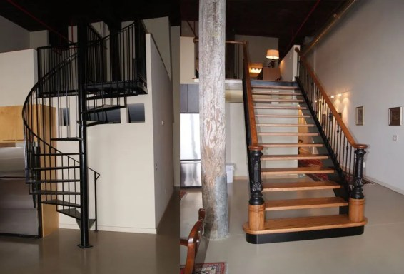 Before And After Stair Remodels Vision Stairways And