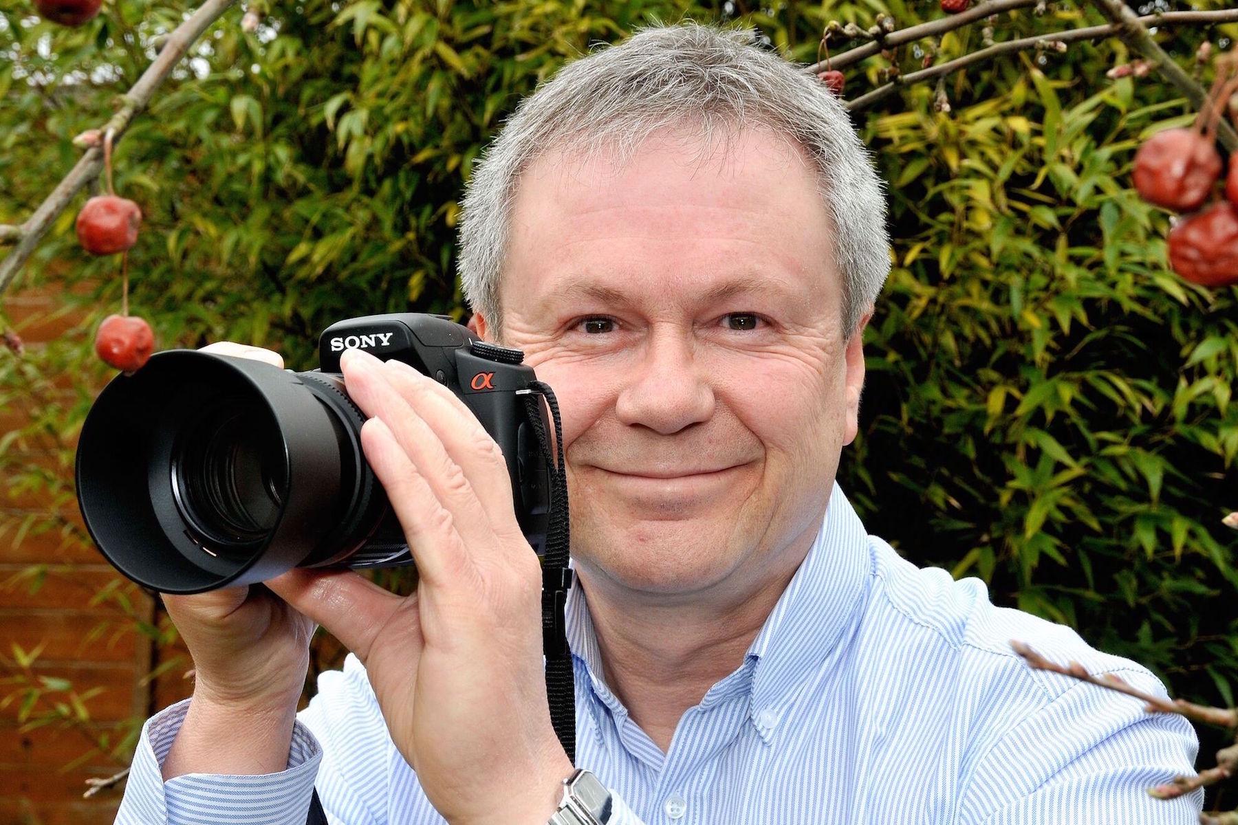 Paul Fenwick Advanced Refractive Cataract Surgery