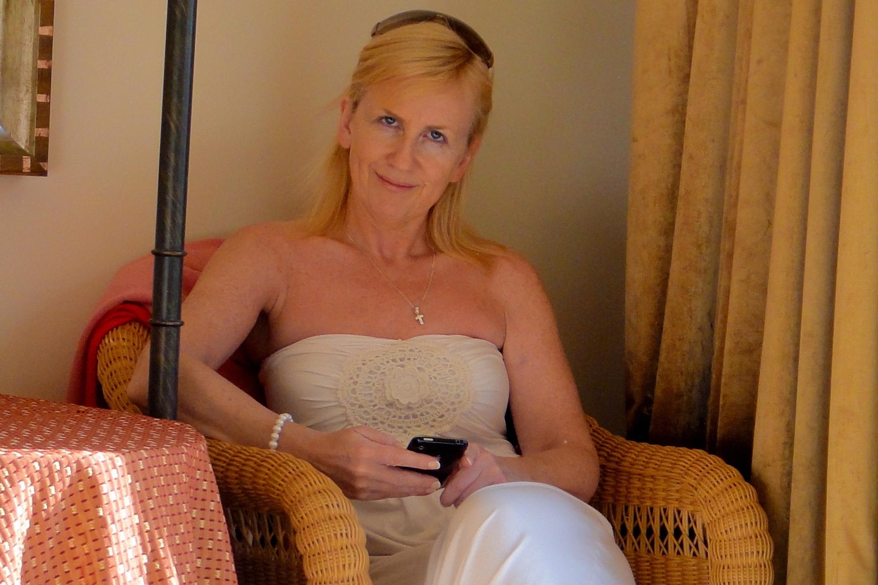 Wendy Nicholls Laser Eye Surgery