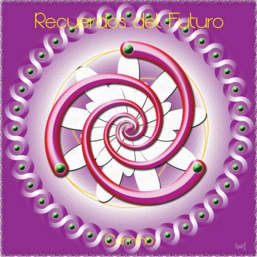 Mandalas con Mandala Recuerdos del Futuro Camino