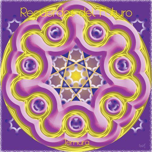 Mandalas con Mandala Recuerdos del Futuro Ternura