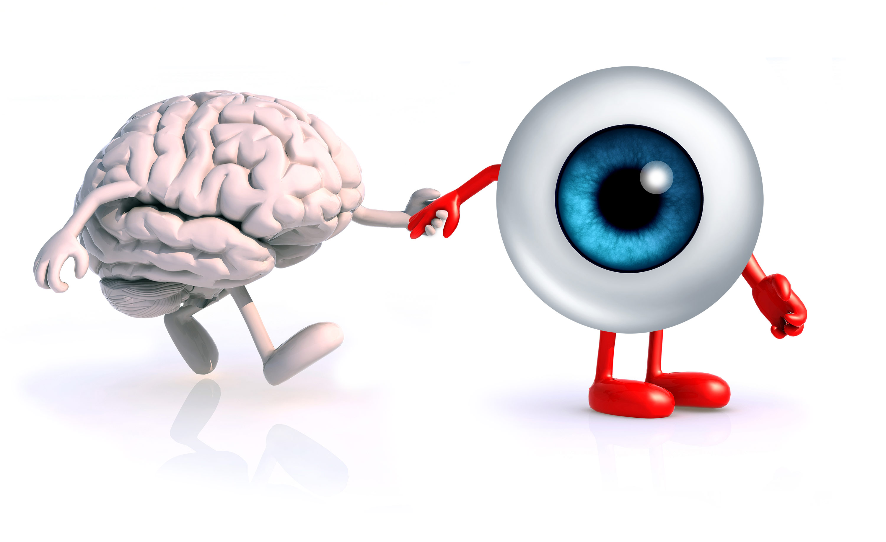 What Is Vision Therapy