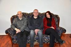 Thomas Manegold, Robert Rescue, Marion Alexa Müller