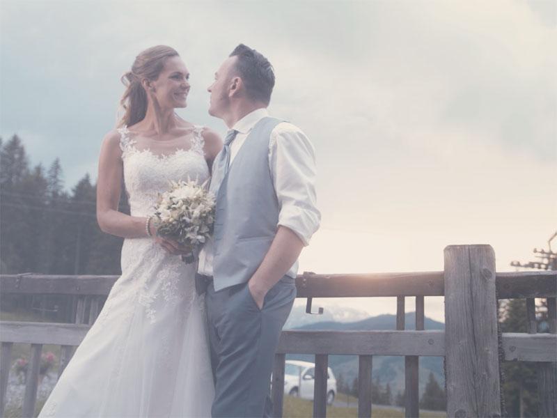 vision  white  Hochzeitsvideos  dynamisch emotional hautnah