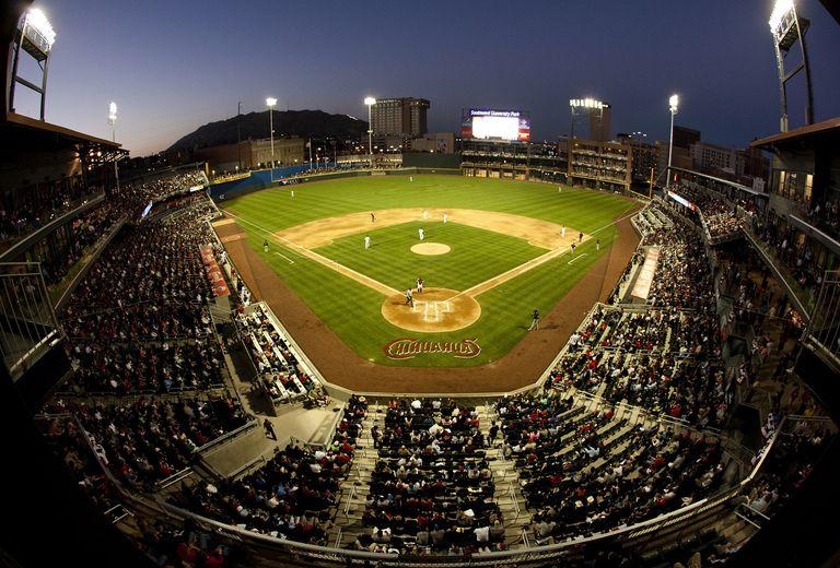 El paso chihuahuas baseball also destination texas rh visitelpaso