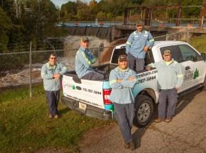 gresham utilities crew