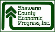 Shawano County Economic Progress Inc. Logo