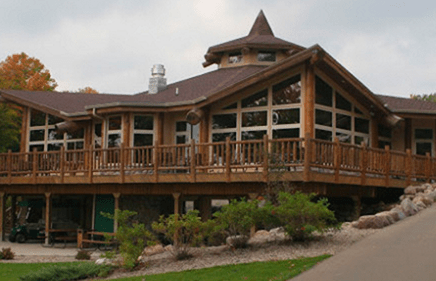 Pine Hills Golf Course and Supper Club