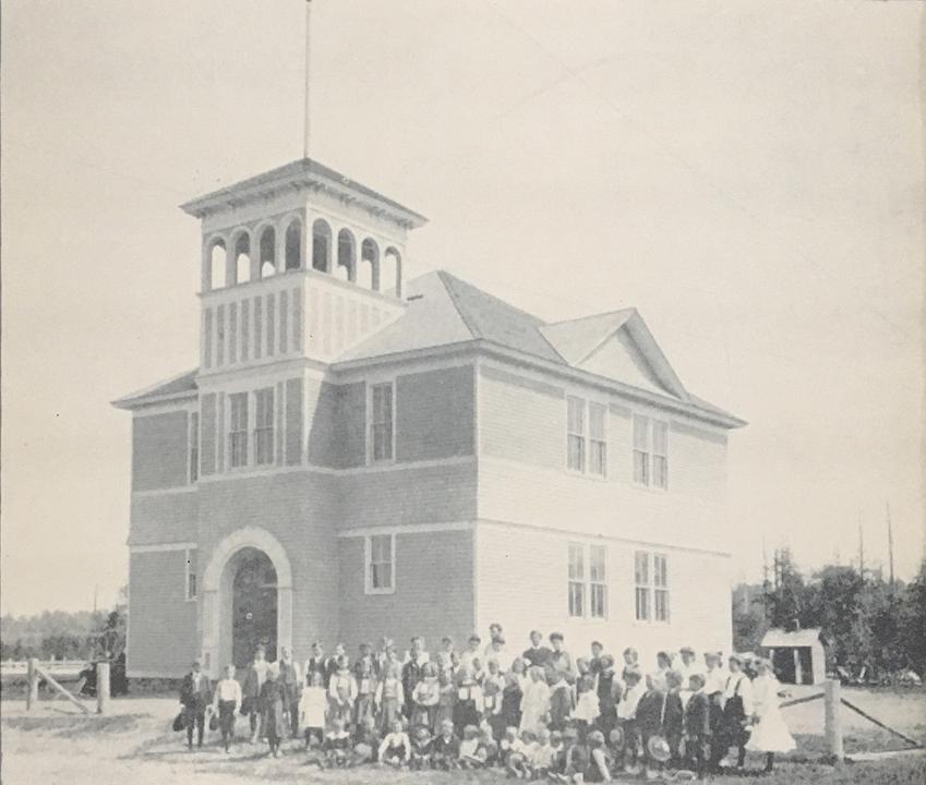 Gresham Grade School