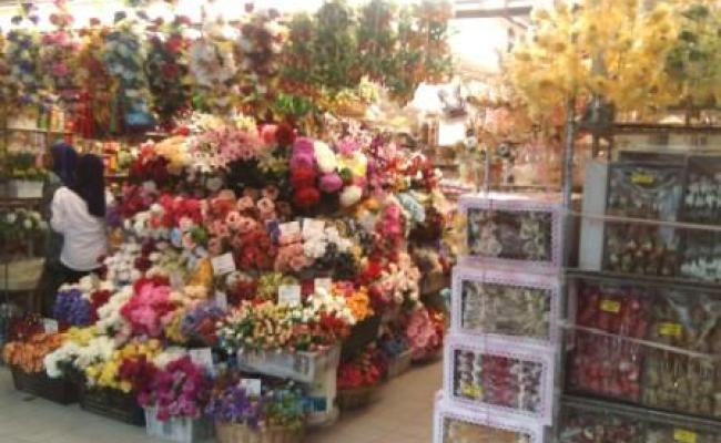 Malay Wedding Gifts And Artificial Flower Supplier In