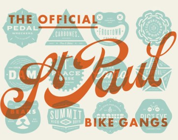 Saint Paul Bike Gang