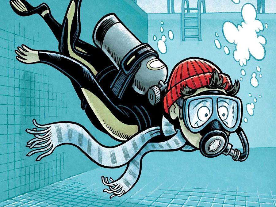 Midwest Scuba Diving
